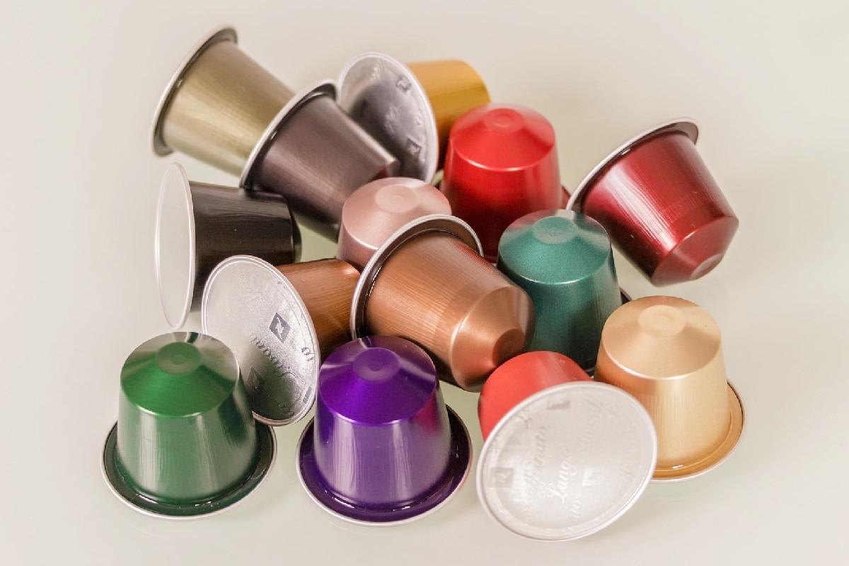 capsule caffe shop - Capsule, cosa sono e quali sono i principali vantaggi